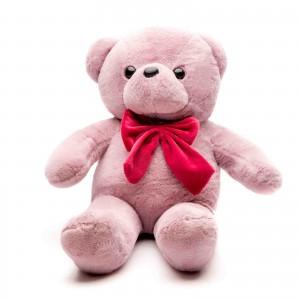 Ursulet de plus roz Martinica