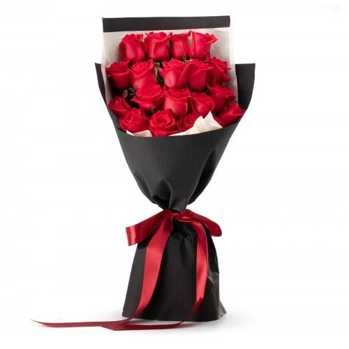 "Buchet Trandafiri ""Willd Thoughts"""