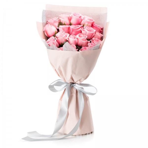 "Buchet Trandafiri ""Sweet Thoughts"""