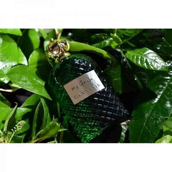 Apa de parfum - My Geisha