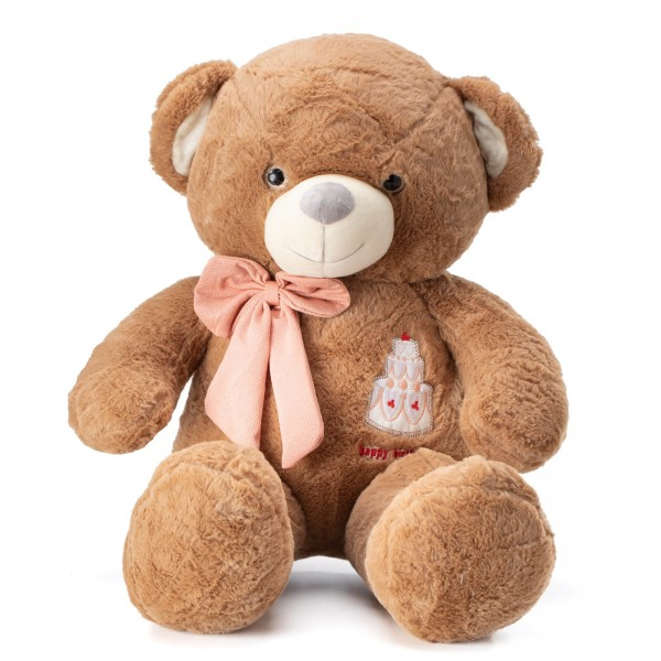 Ursulet de plus Happy Teddy Bear