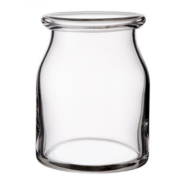 Vaza de sticla Entiendo