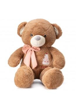 Ursulet de plus Happy Teddy Bear