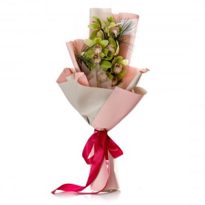 "Buchet de flori ""Just because"""