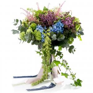 "Buchet de mireasa ""Spring fragrance"""