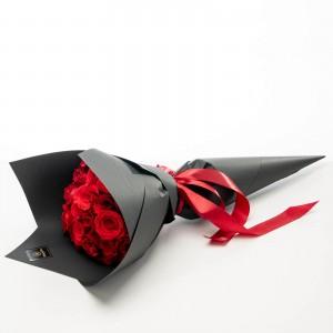 "Buchet de trandafiri ""Truly in love"""
