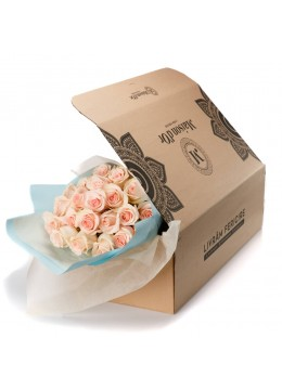 "Buchet de trandafiri ""Thoughts of Gratitude"""
