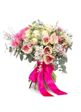 Buchet Trandafiri Splendid Beauty