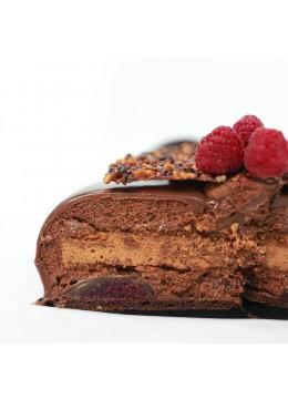 Tort L' Harmonie - By Chocolat