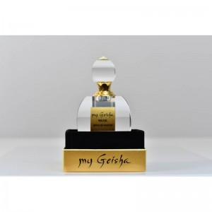 Ulei de parfum Musk Luxury Limited Edition - My Geisha