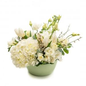 """Aranjament floral """"Fresh Spring"""""""