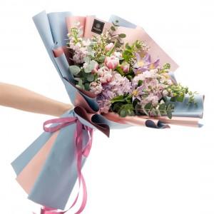 Buchet de flori Morning Due