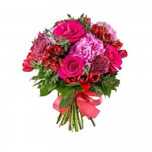Buchet Trandafiri Desire To Please