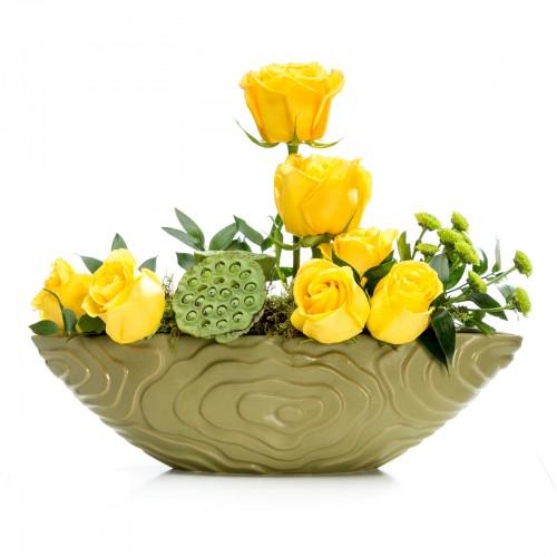 Aranjament floral business
