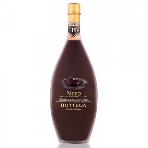 Bottega Nero Chocolate Liqueur 0.5L