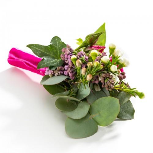 """Cocarda """"Spring fragrance"""""""