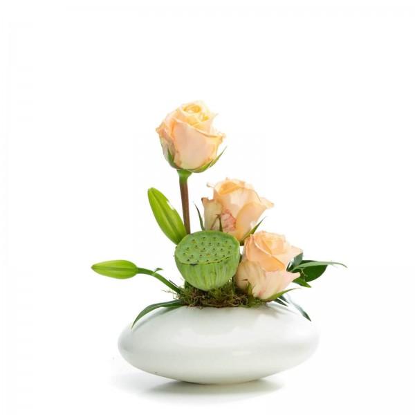 Floral business arrangement