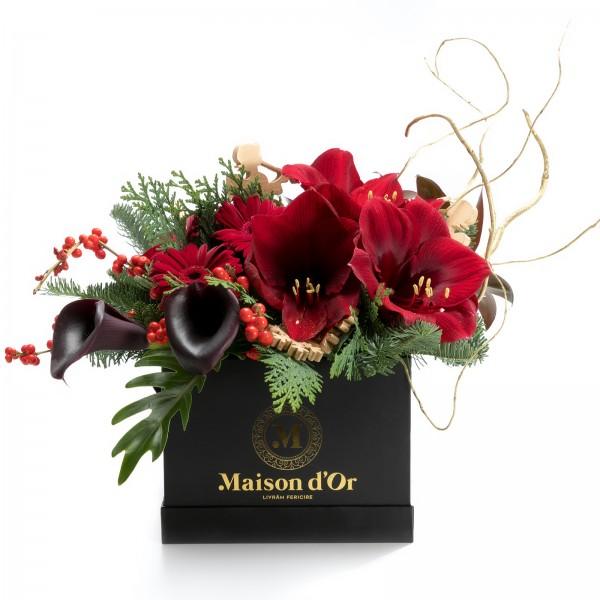 Xmas Christmas arrangement