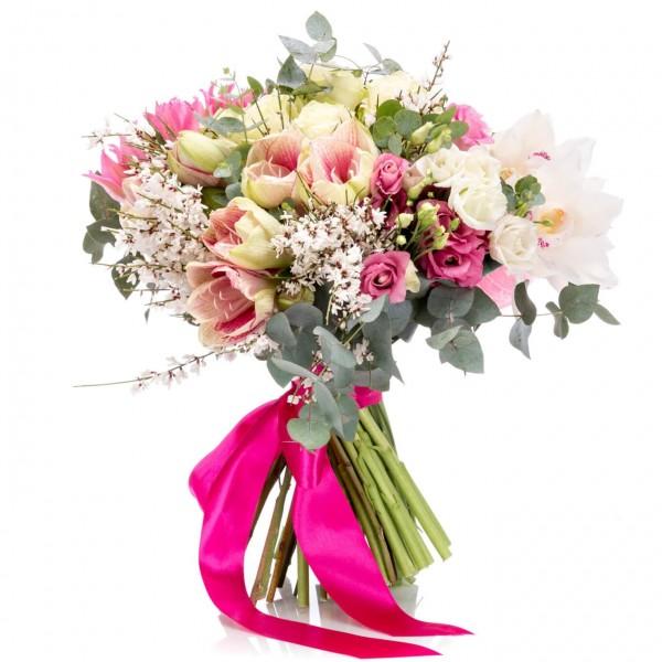 Bouquet of Roses Splendid Beauty