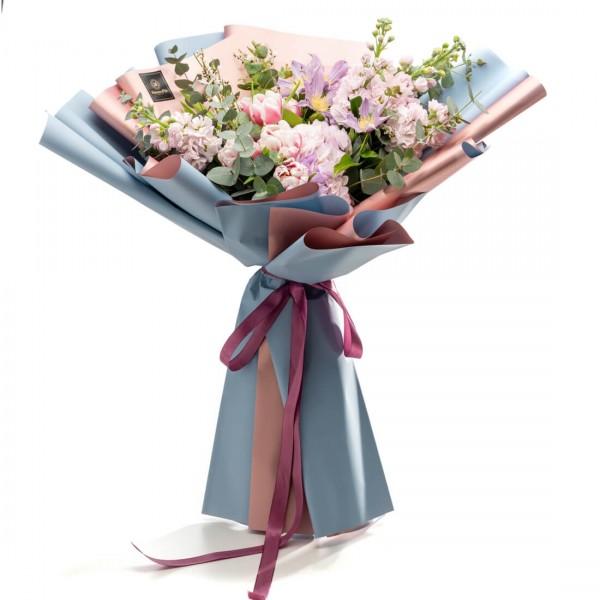 Flower bouquet Morning Due
