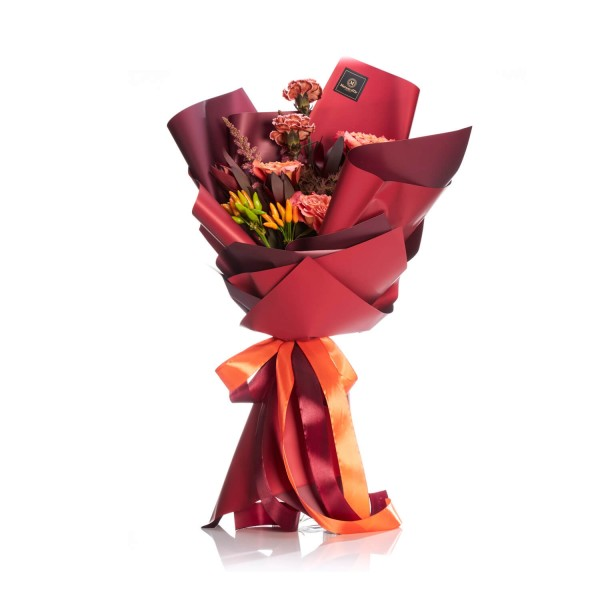 """""""Think of Me"""" Flowers Bouquet"""
