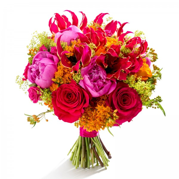 """Bridal bouquet """"Calda Brezza"""""""