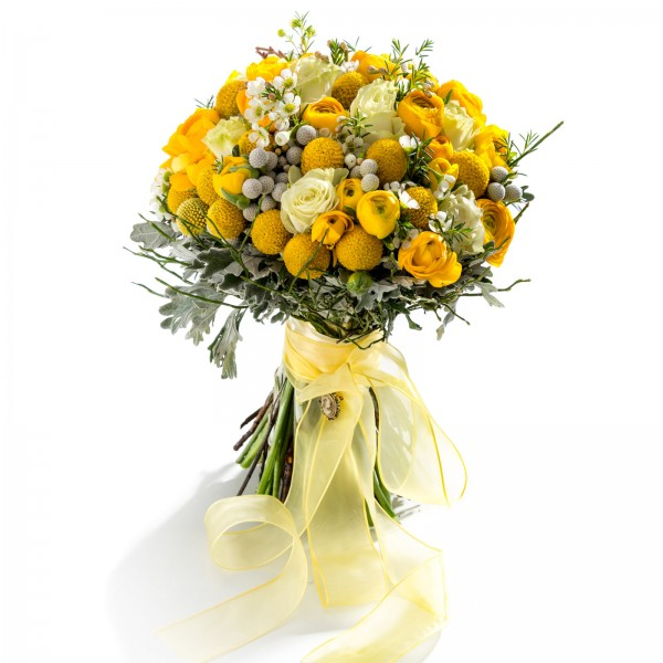 Youth Splendor bridal bouquet