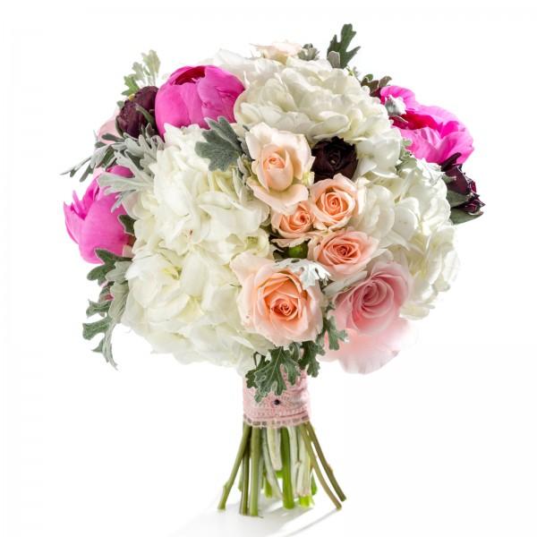 """Bridal bouquet """"Fancy candor"""""""