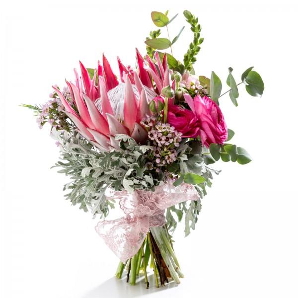 Provax bridal bouquet