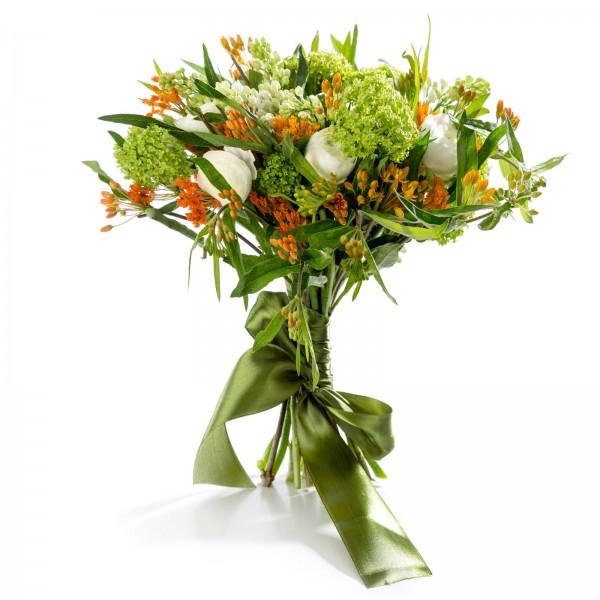 Joy bridal bouquet