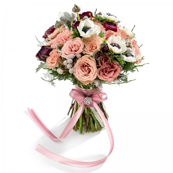 Pastello bridal bouquet