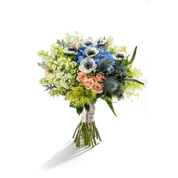 """Bouquet of mireasa """"The Wonderful Garden"""""""