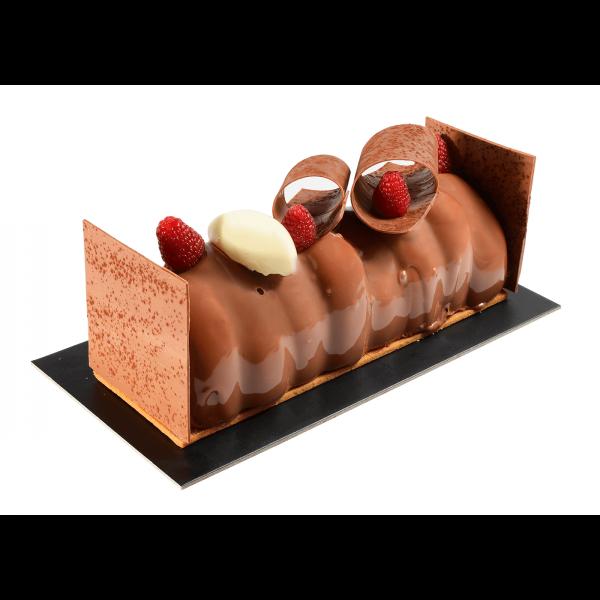 Tort La Foret Noire - By Chocolat Colectia de Iarna