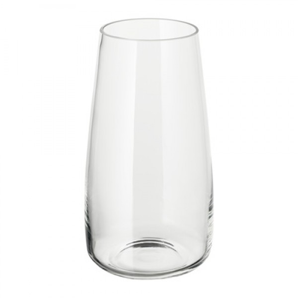 Aora glass vase