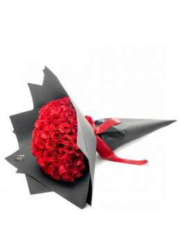 "Buchet de Trandafiri ""Deeply in Love"""