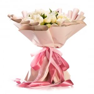 Bouquet 45 Peonies