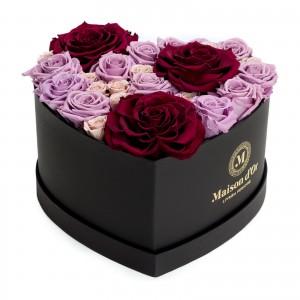 Endless Purple Love