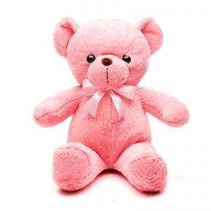 Ursulet de plus roz