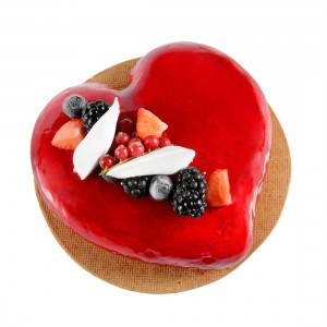 Cake L'Amour - by Chocolat
