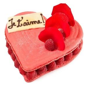 Tort L'Ispahan- by Chocolat