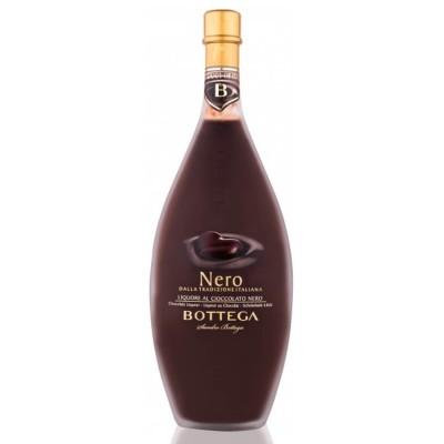 Bottega Nero Liquore al Cioccolato 0.5L