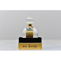 Perfume Musk Luxury Limited Edition - My Geisha