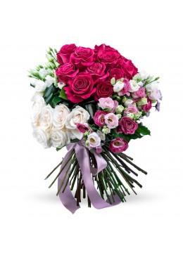 Harmony Rose Bouquet