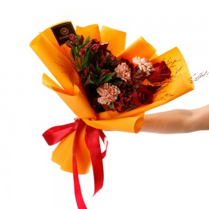"""At First Sight"" Flowers Bouquet"
