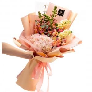 Flower Bouquet Lollipop Sensation