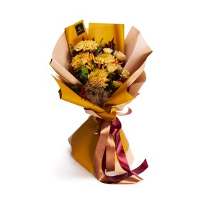 """Orient express"" Flowers Bouquet"