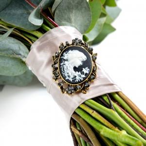 Splend'or bridal bouquet