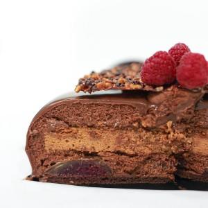 Cake L'Harmonie - By Chocolat