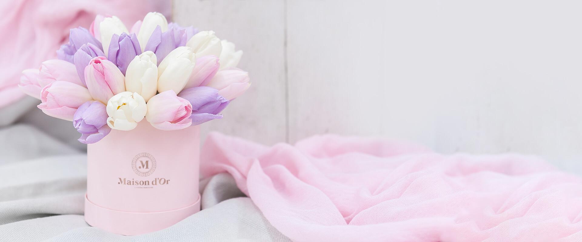 buchete de flori online