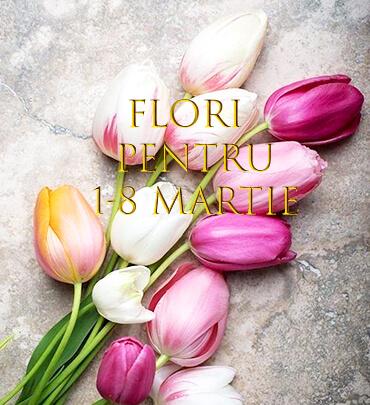 florarie online - Fidelizare